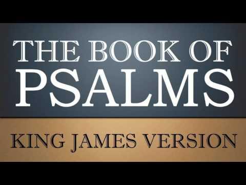 Book of Psalms - Chapter 40 - KJV Audio Bible