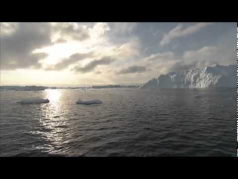 Can The Netherlands Survive Global Ice Melt?