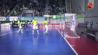 LNFS - INTER MOVISTAR x PALMA FUTSAL