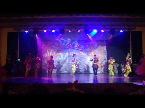 Bole Chudiyan Bole Kangna - Kabhi Khushi Kabhi Gham Dance (Bollywood...