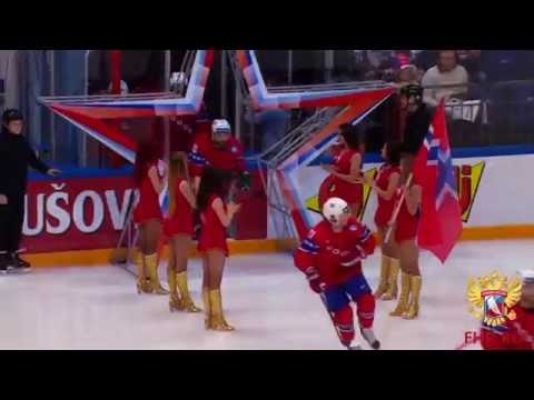 ЧМ-2016: как это было / Best of ice hockey world championship 2016