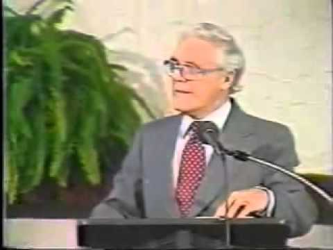 The Real Cost of Discipleship | Leonard Ravenhill (FULL)