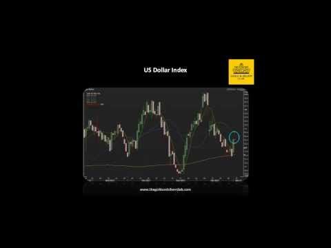 The Gold & Silver Club | Gold Silver Trading | 052 - July U.S Non-Farm Payroll Misses Expectations