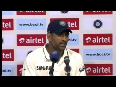 Virender Sehwag deserves more time, says MS Dhoni