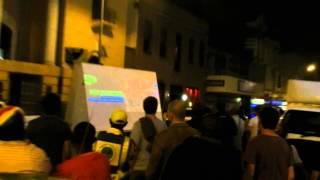 CCTV Activation Long Street Pilot