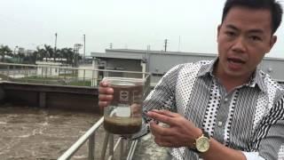 kỹ thuật xử lý nước thải cơ bản