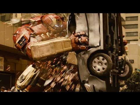 'Avengers: Age of Ultron' is Already Making History
