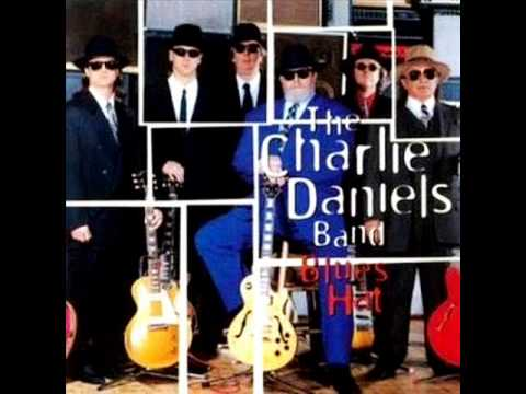The Charlie Daniels Band - Looking For My Mary Jane.wmv