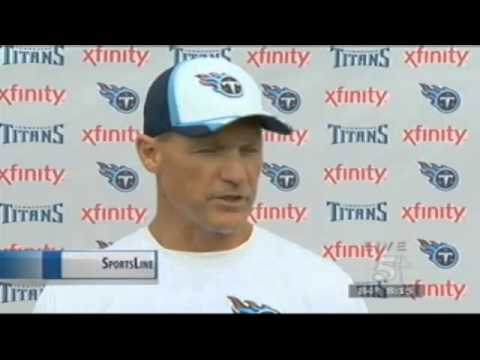 SportsLine: Ken Whisenhunt & Jake Locker