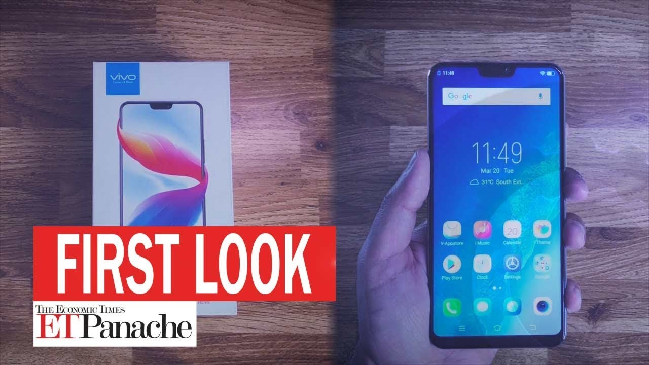 Vivo V9 is here! What to expect | ET Panache