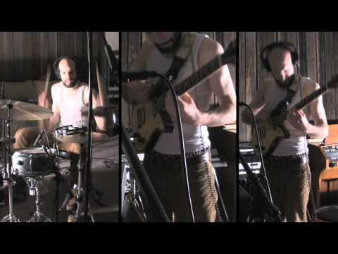 Jack Conte Plays Various Grooves