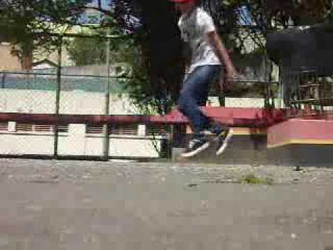 Meu Primeiro Video De Free Step gaasilva 2013 video