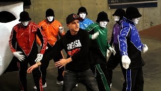 Jabbawockeez Talk About Their Passion For Dance