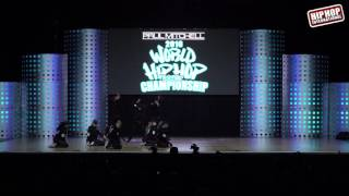 Prophecy - USA (Silver Medalist Adult Division) @ #HHI2016 World Finals