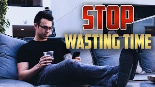 FOCUS | STOP CONSUMING AND WASTING TIME (MOTIVATION 2019)