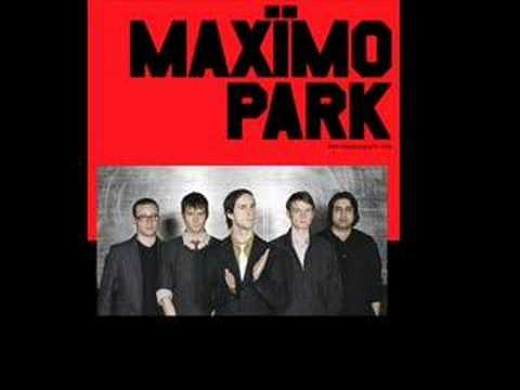 Maximo Park - Shiver