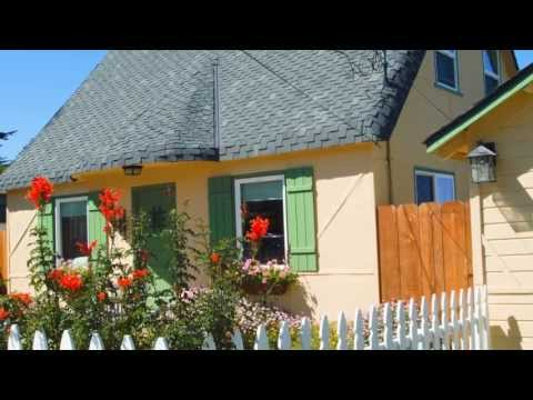 Storybook Cottage by Sanctuary Vacation Rentals
