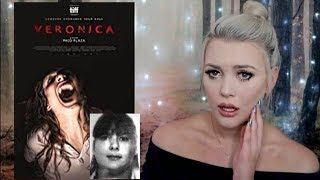 Veronica… TRUE Story! The Terrifying Real Life Events…