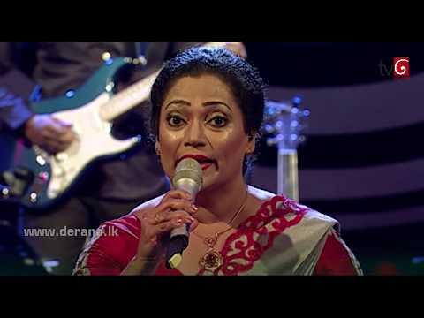 Kolomthotin Naw Nagga - Pradeepa Dharmadasa @ Derana Singhagiri Studio ( 24-11-2017 )