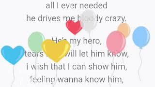 He is my hero WhatsApp status song from Singam 3