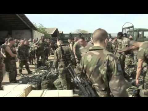 EU Pressures Syria, Combats Islam in Mali
