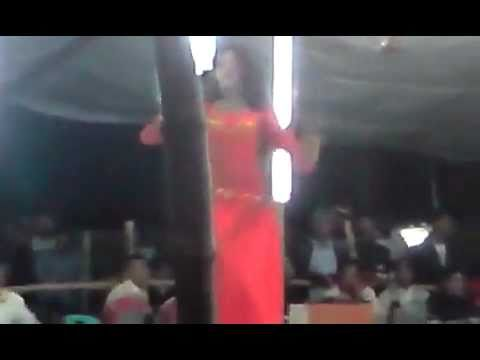Assamese Mia Jatra Gan &  Dance-part 3