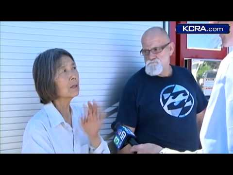 Victims of Sacramento explosion, fire in grave condition