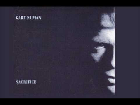 Gary Numan - A Question Of Faith