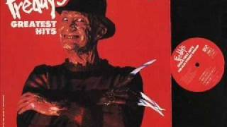 The Elm Street Group Ft. Freddy Krueger - All I Have To Do Is Dream (1987)