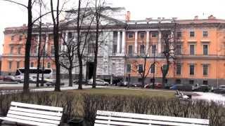Мистический Санкт-Петербург: прогулка по центру города