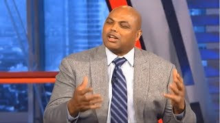 Charles Barkley & Shaquille O'Neal on Raptors BEAT Magic 111-82 on Game 2 | Inside The NBA