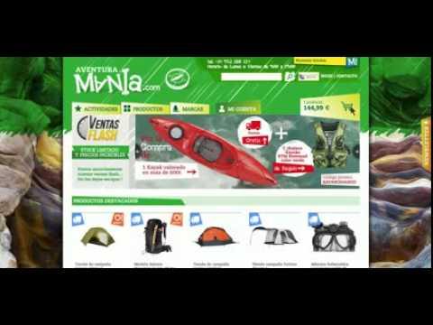 Cómo utilizar el cupón de descuento para AventuraMania.com