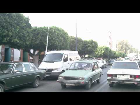 Rabah Salam Music (allah I Arhmo) Zegangan à Jaadar....nador video