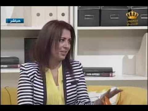 برنامج يسعد صباحك - لقاء هيفاء البشير ورانيا صبيح مع لانا القسوس