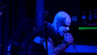 DARK FUNERAL - Goddess of Sodomy (live)