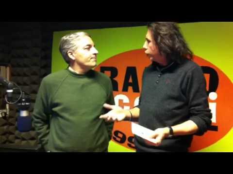 Pazzo video messaggio di Guido e Fabio.