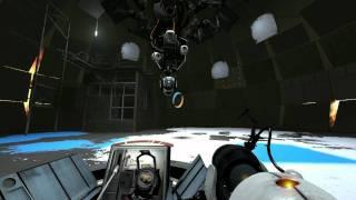 Portal 2 Wheatley (Boss) And Ending