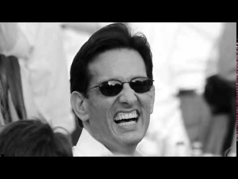 Eric Cantor Booed at 7th District Convention