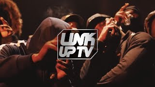 #OFB Headie One x RV - Ganging | Prod. By @staxonthebeat_ | Link Up TV