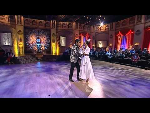 Ingrida Kazlauskaitė ir Radži @Kviečiu šokti. Pažadinta aistra