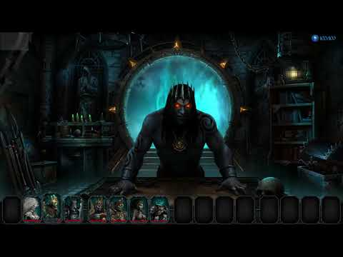 First Look at Iratus: Lord of The Dead