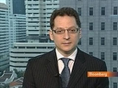 BofA Merrill's Piron Expects `Modest' Yuan Gains in 2011