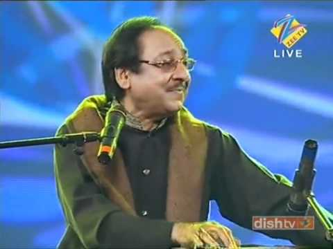 Ghulam Ali And Ranjeet Rajwada video
