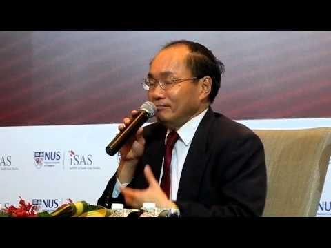 Changing Mindsets in Doing Business - Mr Chan Soo Sen update by National Critics Choice