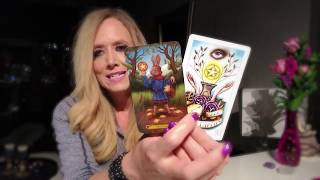 "Fire Signs ""Time Sensitive Opportunity"" Aries Leo Sagittarius 2-16 to 2-17 Weekend Tarot Reading"