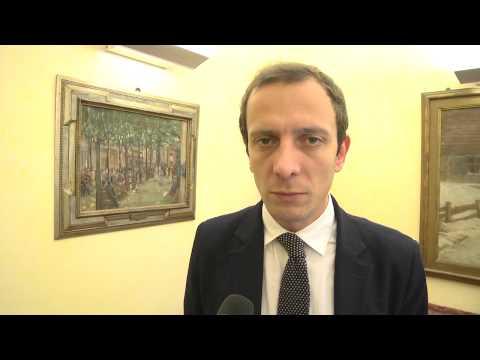Quirinale - Fedriga: No a Mattarella, sì a Vittorio Feltri