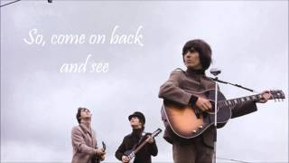 Watch Beatles I Need You video