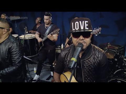 """""""Recaída - Samprazer no Estúdio Showlivre 2014"""