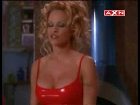 Pamela Anderson fucking in porn