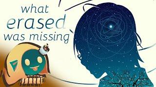 Erased's Flawed Finale